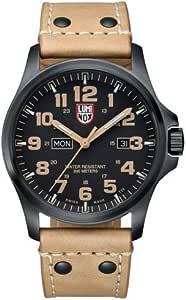 [ルミノックス] 腕時計 LANDシリーズ 1925 正規輸入品 ブラウン