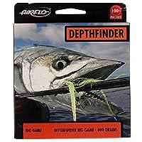Airflo DepthfinderビッグゲームフローティングRunningライン700
