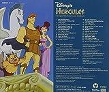 ヘラクレス(OST) 画像