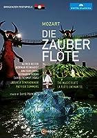 Magic Flute [DVD] [Import]