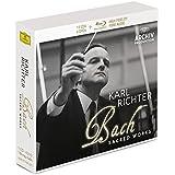 Bach: Sacred Works (11CD+4DVD+BLU-RAY)
