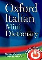 Oxford Italian Mini Dictionary: Italian-English/ English-Italian