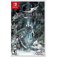 The Lost Child (輸入版:北米) - Switch