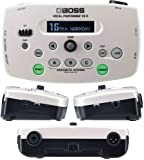 BOSS ボス  Vocal Performer ホワイト VE-5-WH