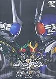 仮面ライダーアギト PROJECT G4 ディレクターズ・カット版[DVD]