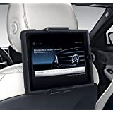【Mercedes-Benz Accessories】 コンフォートシステム タブレット