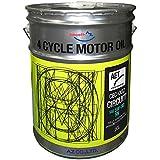 AZ (エーゼット) CEC-002 4輪用 4サイクルエンジンオイル 20L 5W-30 CIRCUIT AET 100%化学合成油 SN 4輪用 HIVI(G3)+ESTER(G5) 自動車用 モーターオイル EG619