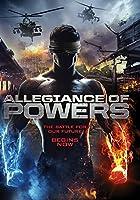 Allegiance of Powers [並行輸入品]