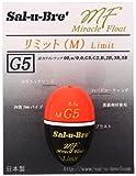Sal-u-Bre'(ソルブレ) MF リミット M G5 オレンジ