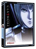 Claymore: Complete Series Box Set - Classic [DVD] [Import]