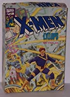 X-Men Cyclops 1/6 Vinyl Model Kit / X-メン サイクロップス ビニールキット