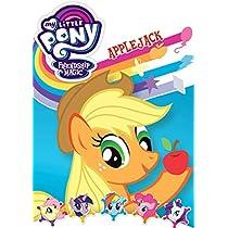 My Little Pony Friendship Is Magic: Applejack [DVD]