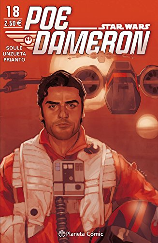 Star Wars Poe Dameron n� 18