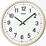SEIKO CLOCK ラ・クロック セイコークロック ラ・クロック 掛け時計 KX403Bの画像