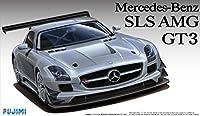 フジミ模型 1/24 リアルスポーツカーシリーズNo.29 メルセデスベンツ SLS AMG GT3