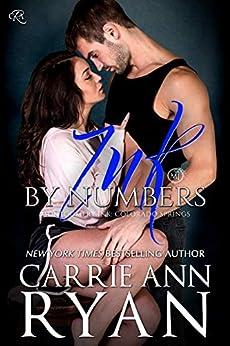 Ink by Numbers: A Montgomery Ink: Colorado Springs Bonus Romance by [Ryan, Carrie Ann]