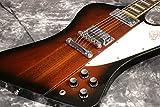 Gibson/Firebird V Vintage Sunburst 2008年製 ギブソン