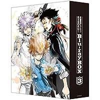 家庭教師ヒットマンREBORN! Blu-ray BOX 3