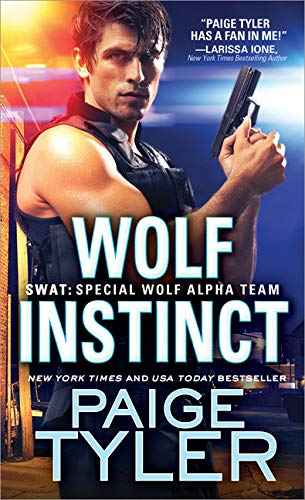 Wolf Instinct (Swat)
