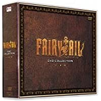 FAIRY TAIL DVD COLLECTION