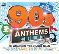 90s Anthems