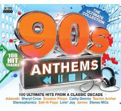 [画像:90s Anthems]