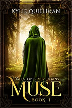 Muse (Tales of Silver Downs Book 1) by [Quillinan, Kylie]
