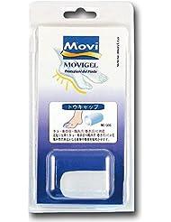 MOVI トゥキャップ MO-006
