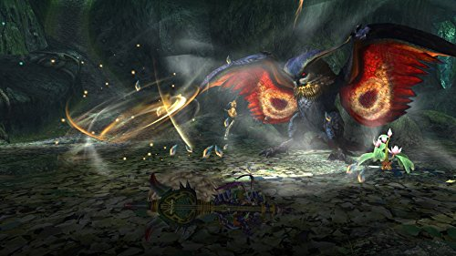 Monster Hunter Generations Ultimate - Nintendo Switch - Imported Item.