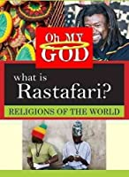 What Is Rastafari [DVD]