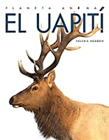 El uapití/ Elk (Planeta Animal/ Amazing Animals)