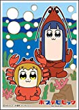 エンスカイ キャラクタースリーブ ポプテピピック カニとロブスター(EN-969)