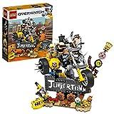 【Amazon.co.jp限定】レゴ(LEGO) オーバーウォッチ ジャンクラット & ロードホッグ 75977