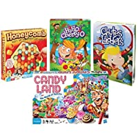 Constructive Playthings CPX-1195 Children's Early Learning Games Set [並行輸入品]