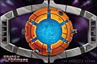 Transformers: Complete Series - 25th Aniv Matrix [DVD]
