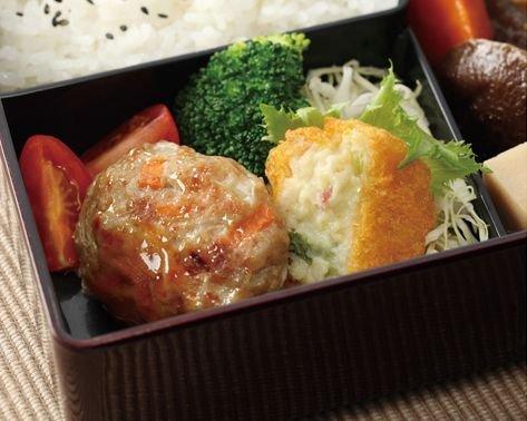 根菜入り鶏つくねハンバーグ 30gX25(25087)