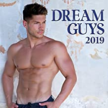 Dream Guys 2019 Wall Calendar