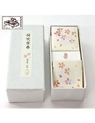 文香包み香桜吹雪香 (TU-011)和詩倶楽部