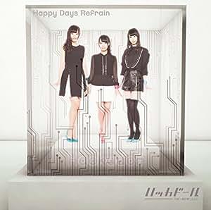 Happy Days Refrain *CD+DVD