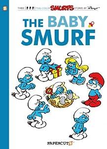 The Smurfs 14話 表紙画像