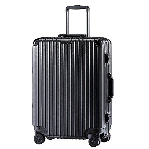 TABITORA(タビトラ) スーツケース メーカー1年保証 大型 8輪 耐...