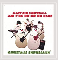 Christmas Snowballin'
