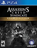 Assassin's Creed Syndicate - Gold Edition (輸入版:北米) - PS4