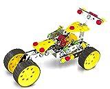 マジカルモデル メタル 組み立て 工作キット ドライバー スパナ を使って組み立てに挑戦しよう (F1)