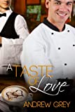 A Taste of Love (Taste of Love Stories Book 1) (English Edition)