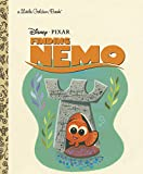 Finding Nemo (Disney/Pixar Finding Nemo) (Little Golden Book)