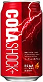 JT COLA SHOCK+(コーラショックプラス) 350ml缶×24本