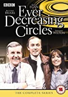 Ever Decreasing Circles [DVD] [Import]