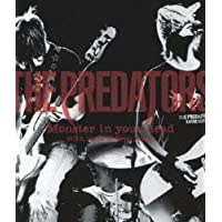 """THE PREDATORS """"Monster in your head"""" 2012.10.12 at Zepp Tokyo"""