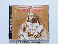 Country Greats Volume 3